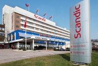 Scandic. Сеть отелей