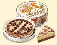 Торт Бисквитный ТМ Roshen