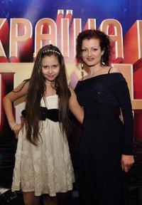 Елена и Полина Николаенко