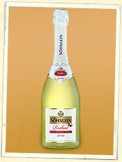 Шампанское Украины Без алкогольное  ТМ КЗШВ