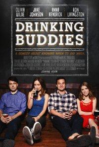 Собутыльники (Drinking Buddies)