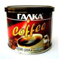 кофе Галка