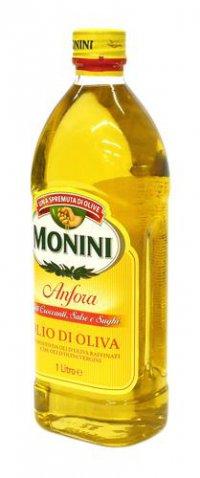 Масло оливковое Рафинированное ТМ Monini