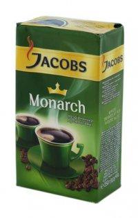 Кофе молотый ТМ Jacobs