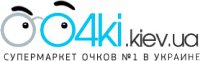 o4ki.kiev.ua. Интернет-магазин