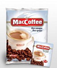 Кофейный напиток ТМ MacCoffee