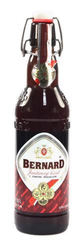 Пиво Нефильтрованное ТМ Bernard