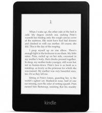 Электронная книга от Amazon Kindle 5