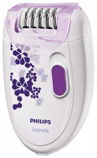 Эпиляторы Philips