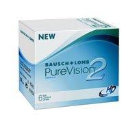 Контактные линзы PureVision2 HD