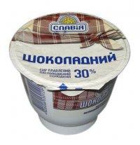 Сыр плавленный ТМ Славія