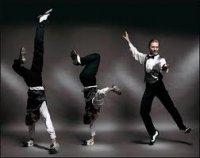 Школа танцев Джаз Степ Танц Класс