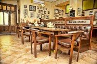 """Ресторан """"Steak House"""" в Чернигове"""