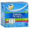 Tampax pearl отзывы
