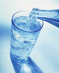 Минеральная вода «Буковинская»