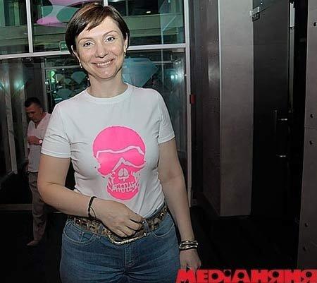 Елена Бондаренко -