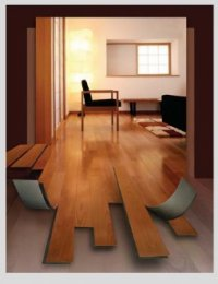 allure floor
