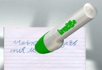 Ручка, проверяющая орфографию