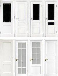 Porte's двери