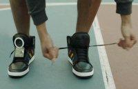 «Умные кроссовки» Google Shoes