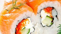 Доставка суши Sushi-Point