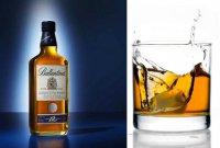 Виски Ballantine's