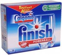 Finish для посудомоечных машин