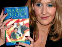 Джоан Роулинг – Серия книг о Гарри Поттере