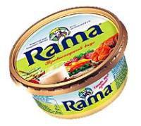 Масло Rama