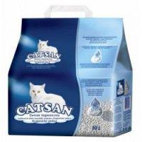 Наполнитель гигиенический Для котов ТМ Catsan