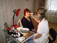 Областной консультативно-диагностический центр в Сумах