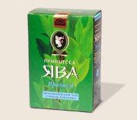 Зеленый чай «Принцесса Ява»