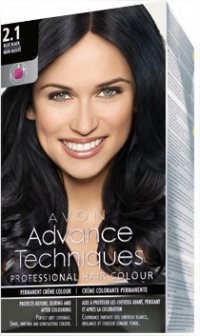 Краска для волос Avon Advance Techniques