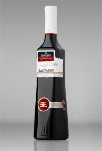Вино Украины Красное Десертное ТМ Шабо