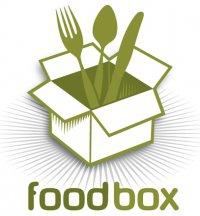 Доставка еды FoodBox