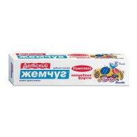 Зубная паста Для детей ТМ Новый жемчуг