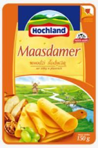 Сыр Hochland Maasdamer