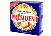 "Сыр ""President"""