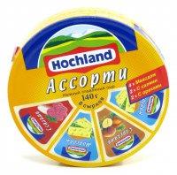 Сыры Hochland