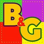 Детская обувь B&G