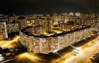 Район Троещина - Киев