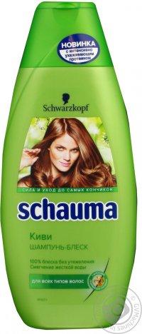 Schauma (Шаума)