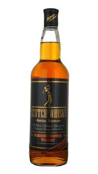 Виски Royal Match