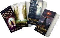 Джон Толкиен – Властелин колец