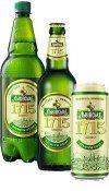 Пиво Львовское 1715