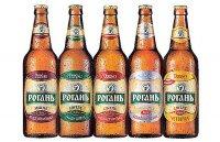 Пиво Рогань