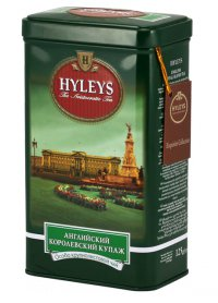 Чайная смесь ТМ Hyleys