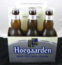 Пиво Hoegaarden (Хугарден)
