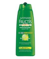 Шампунь Для объёма ТМ Garnier fructis