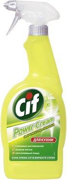 Моющее средство против жира ТМ Cif